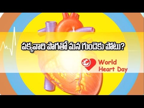 Does passive smoking harm our heart? by Dr Raghu, Senior Cardiologist