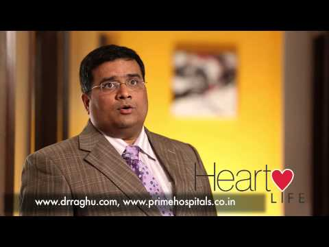 Risks of having a stent? by Dr.Raghu, Best Cardiologist in Hyderabad