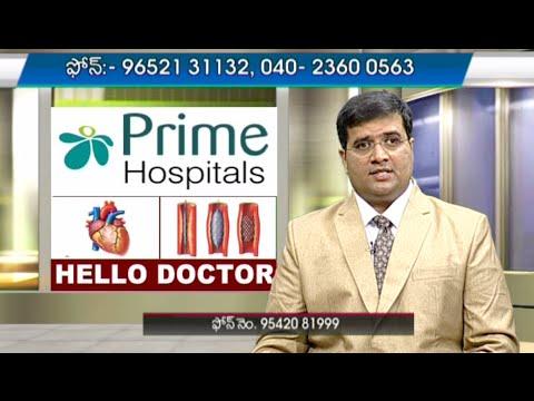 Dr.C.Raghu,Interventional Cardiologist Live Program on heart failure symptoms and treatment