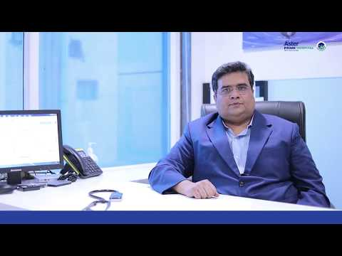 Dr. Raghu Cherukupalli, Cardiologist, Aster Prime Hospital
