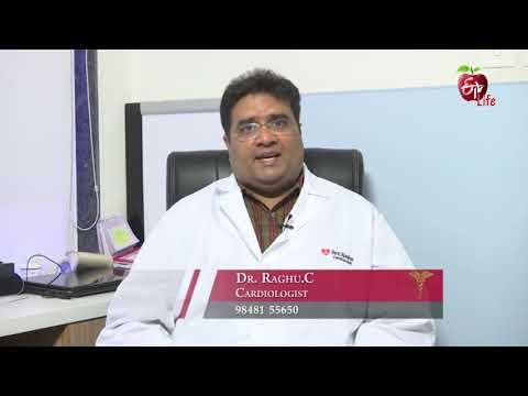 Blood pressure life style changes by Dr. Raghu Cherukupalli