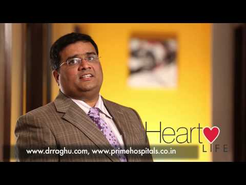 Medications After Stent Surgery - Dr.Raghu Cardiologist in Hyderabad.