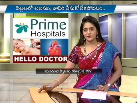 Treatment for heart holes in children by Dr.Raghu - Interventional Cardiologist