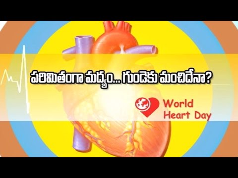 Is moderate consumption of alcohol good? - Dr Raghu, Senior Cardiologist