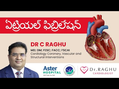 Heartbeat issues | Types of heartbeat issues | Heartbeat disease symptoms| Dr C Raghu| Cardiologist